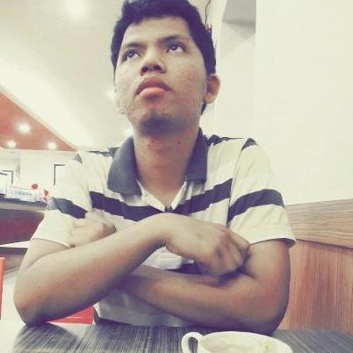 Rio Haraluas Nainggolan's avatar