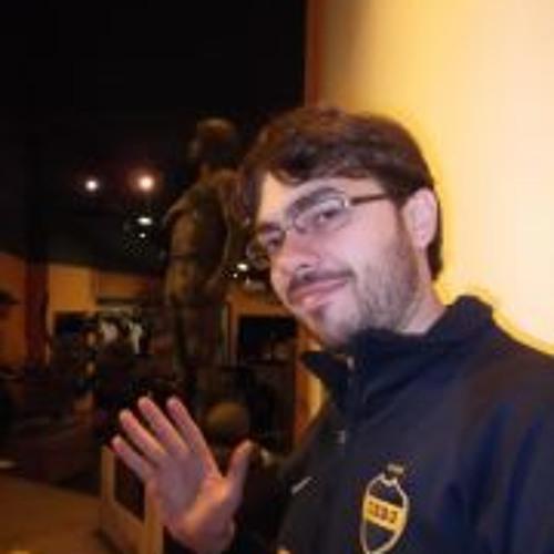 Igor Coura's avatar