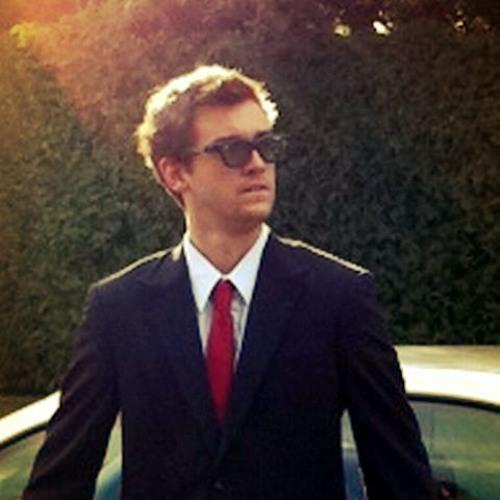 Mathieu Bernard 2's avatar