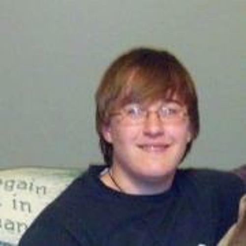 Nathan Hamilton 1's avatar