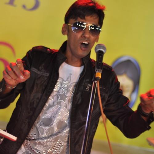 BHAVESH SHAH's avatar