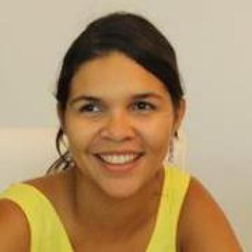 Cyntia Sandes's avatar
