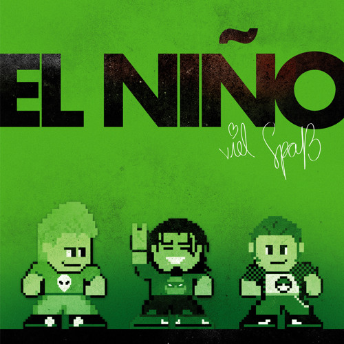 EL NIÑO - Fun-Punk's avatar