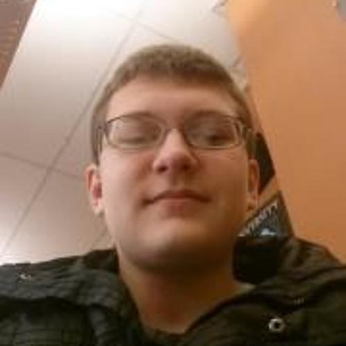 Arthur Dobrydnik's avatar