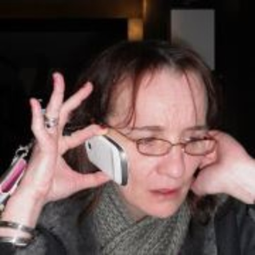 Dame Eli's avatar