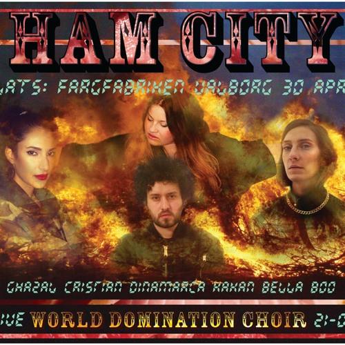 HAM CITY's avatar