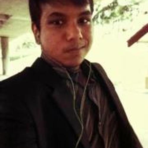Justin Abel Vetha's avatar