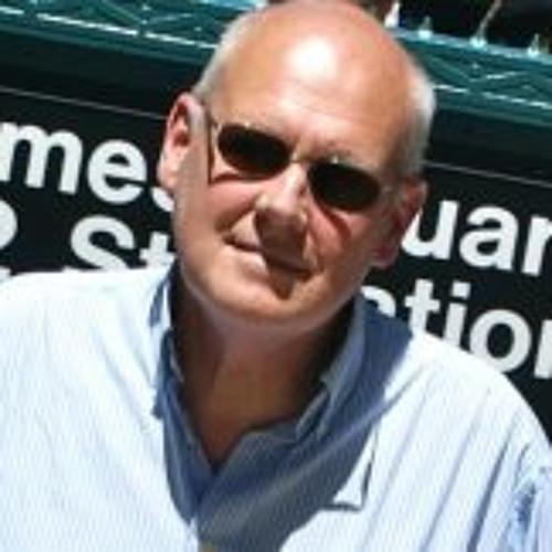 Rob Beumer's avatar