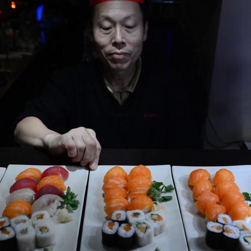 Restaurant Zo's avatar
