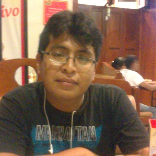 Gustavo Amaya's avatar
