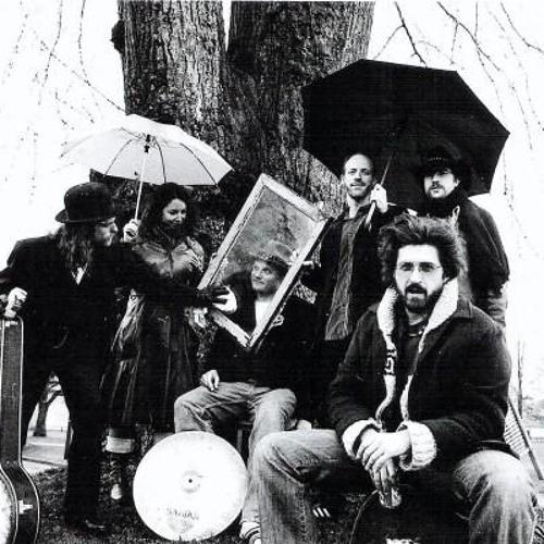 Benton Roark Band's avatar