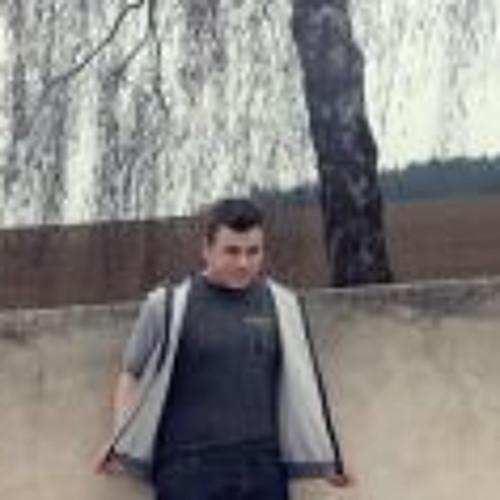 Simon Jenuwein's avatar
