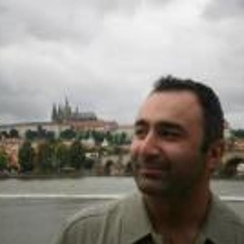 Katsouras Georgios's avatar