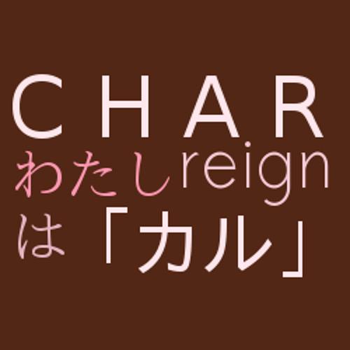 Chareign's avatar
