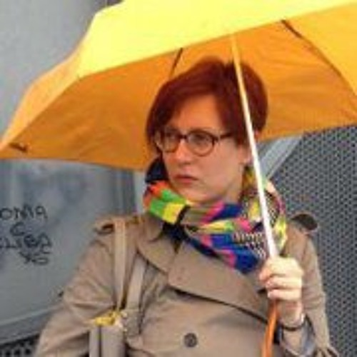 Francesca Menegon's avatar