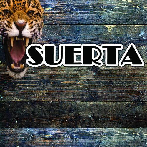 DJ Suerta's avatar
