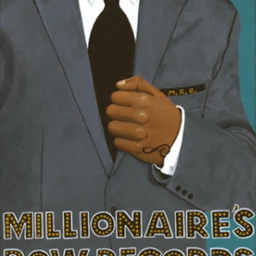 Millionaire's Row Records's avatar
