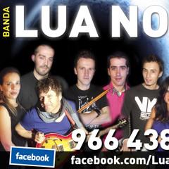 LUA NOVA banda
