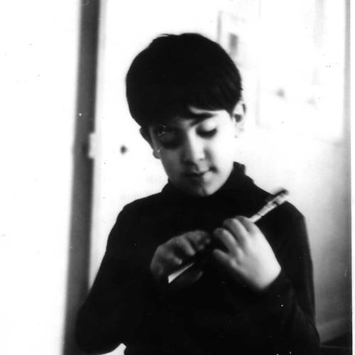 silvio_ferraz's avatar
