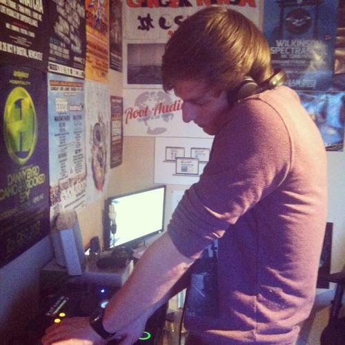 Septmember 2013 Studio Mix