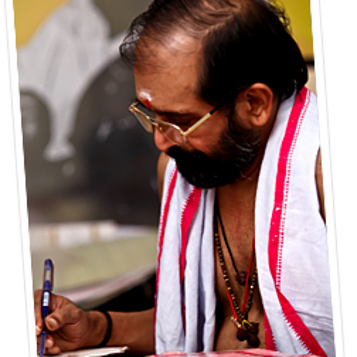 Hanthanin charithram