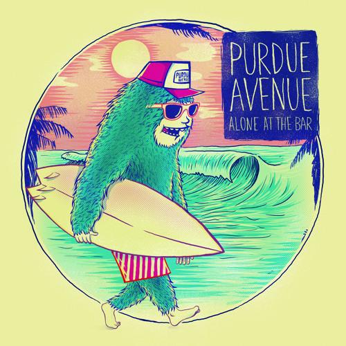 Purdue Avenue's avatar