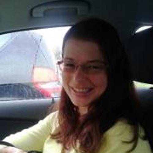 Klára Mlynáriková's avatar