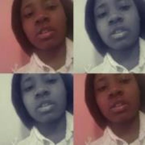 Sahmara Apree's avatar