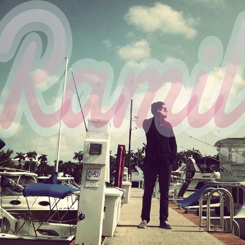 Mars Ramil's avatar