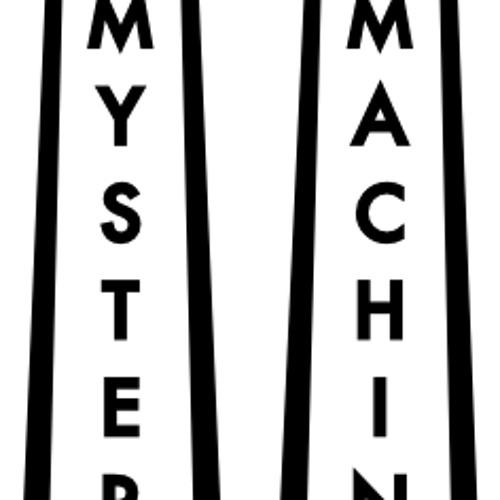 mysterymachinestudio's avatar