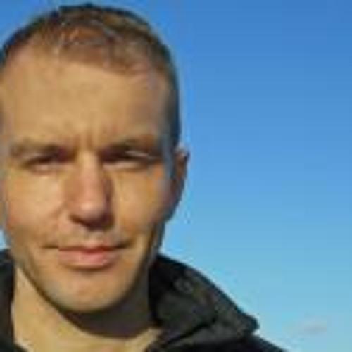 Sébastien Pradier's avatar