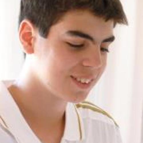 Agustín Almada's avatar