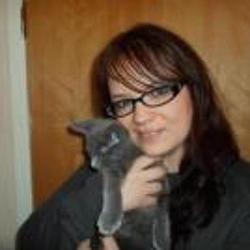 Trisha Barrett's avatar