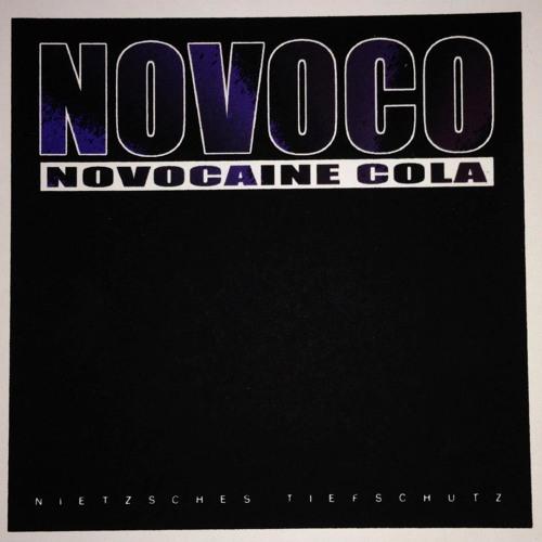 Novocaine Cola