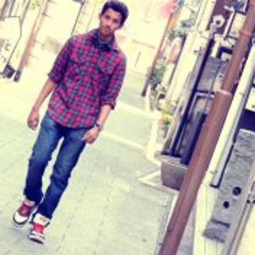 Rahul Mohan 1's avatar