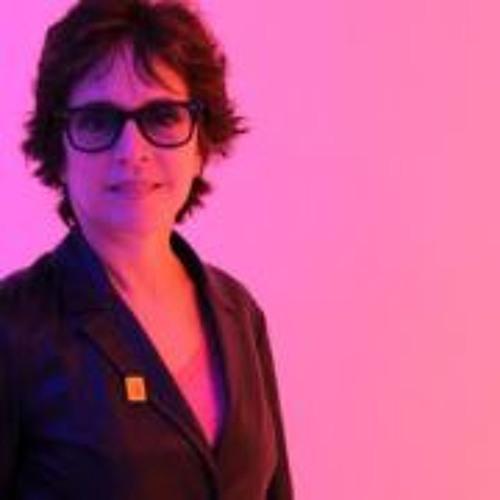 Olivia Byington's avatar