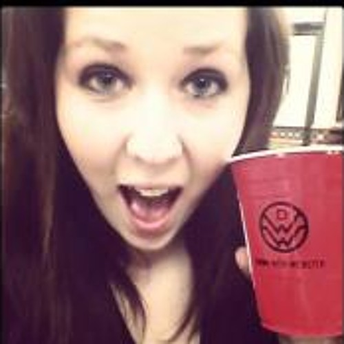 Tiffani Gill-Carew's avatar