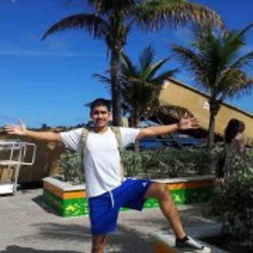Peter Alexander Gonzalez's avatar
