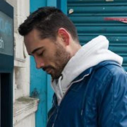 Alberto Marin 7's avatar