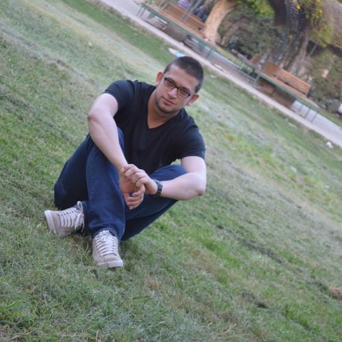 Marwan Ȝmad Rashwan's avatar