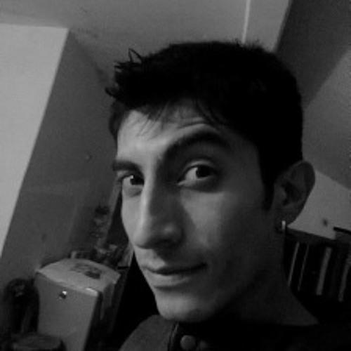 Miguel mas santos's avatar