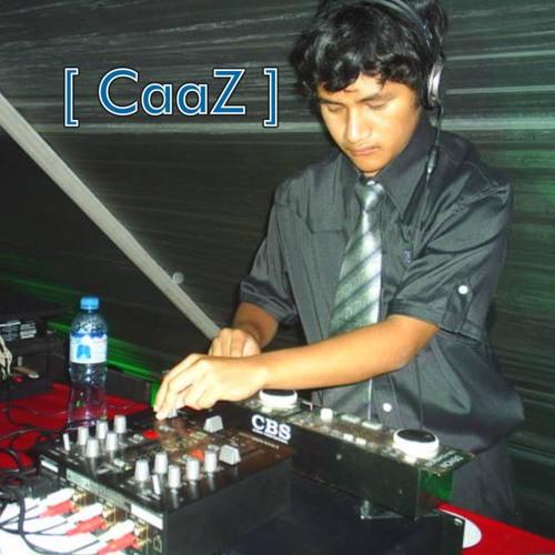 MrCaaZ's avatar