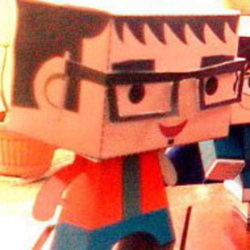 Jenang's avatar