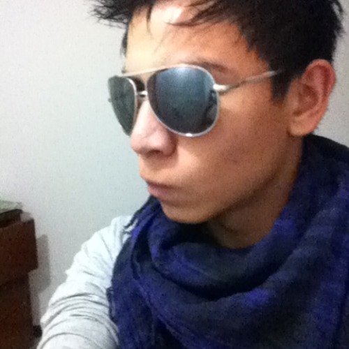Blinss Sanchez's avatar