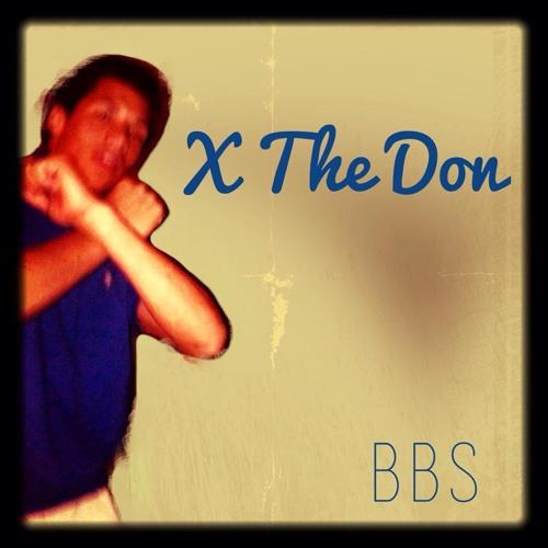 X_THE_DON's avatar