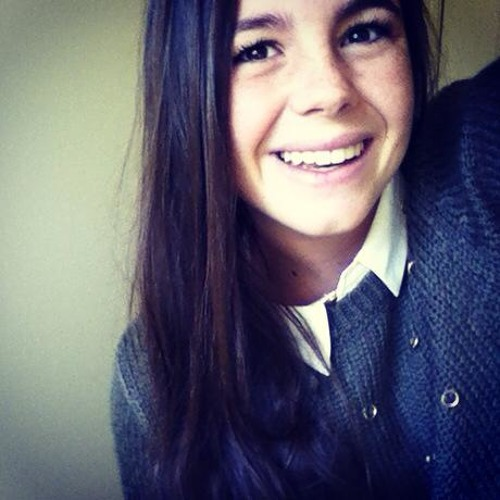Caitlin Bewley's avatar