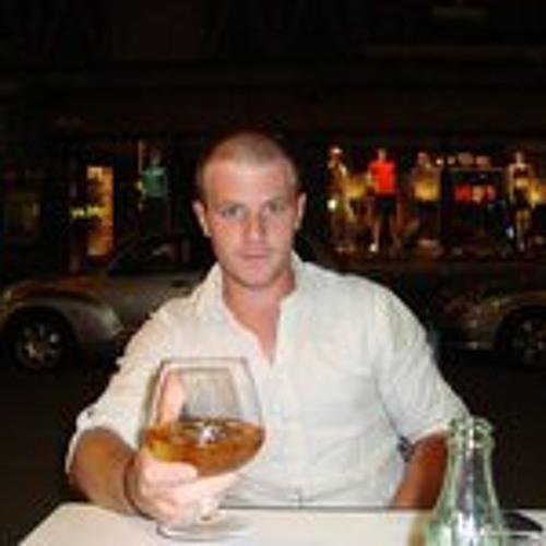 Pablo Gonzalez Ortiz's avatar