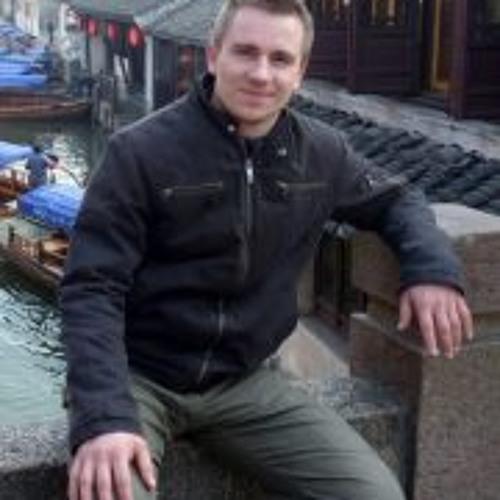 Juraj Hutyra's avatar