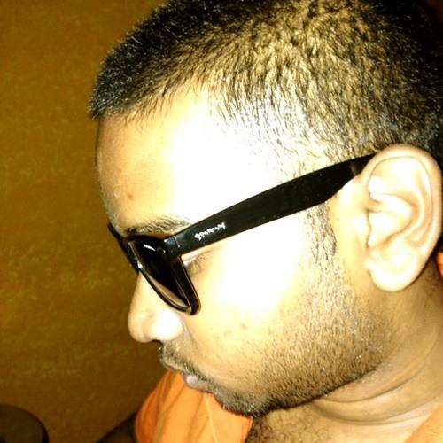 Niroop's avatar