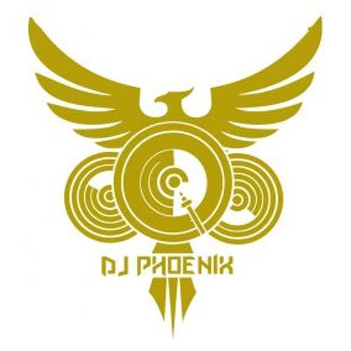 Dj-phoenixxx's avatar